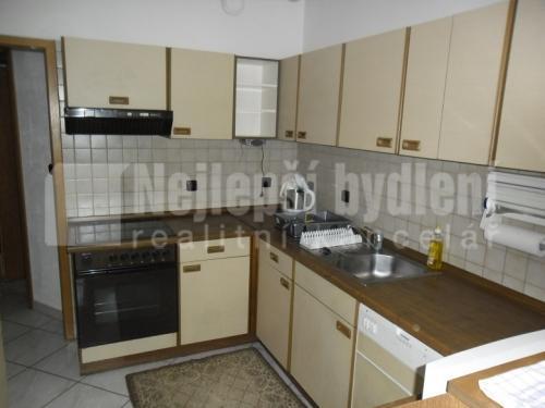 Prodej pronájem bytu: Pronájem nadstandardního bytu 2+1, Brno REZERVOVÁNO