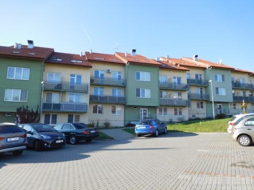 Byty k pronájmuPronájem bytu 1+kk, Řečkovice-Medlánky REZERVOVÁNO