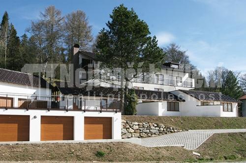 Horský byt 4+kk + terasa Bavorská Ruda
