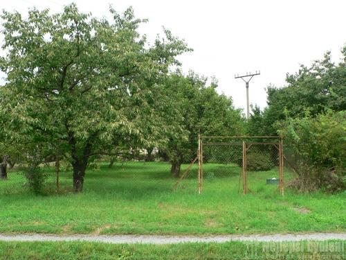 Pozemky na prodej: SP Modřice