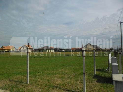Pozemky na prodej