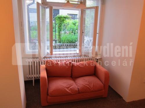 Bez realitky: Pronájem bytu 1+1, Kuřimská, Brno-Řečkovice REZERVOVÁNO