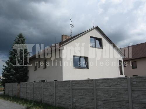Prodej RD Město Touškov