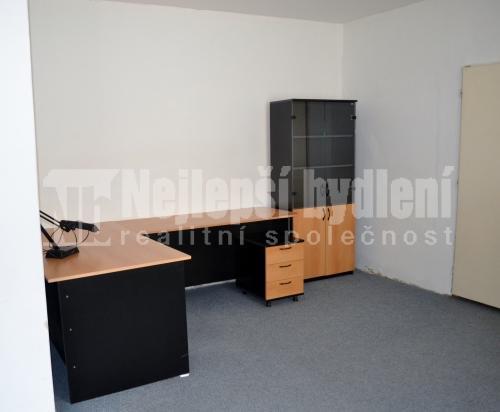 Pronájem komerčního prostoru 71 m2, Brno-střed REZERVOVÁNO