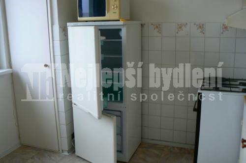 Bez realitky: Pronájem bytu 2+1, Brno-Židenice