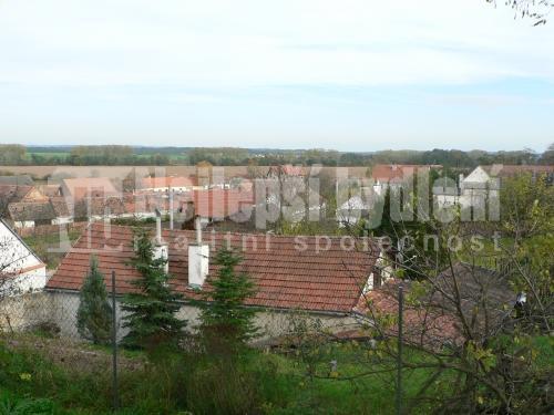 RD 3+1, se zahradou, Kyjovice