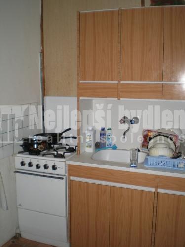 Byty na prodejPronájem bytu 1+1, Březinova, Žabovřesky