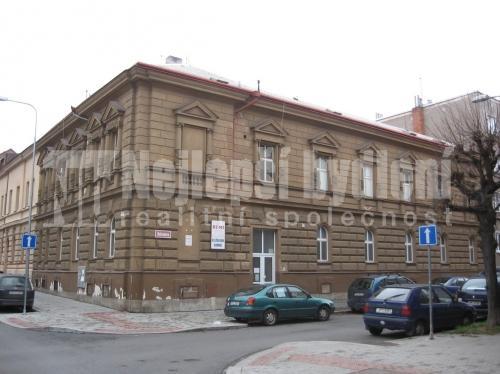 Bytový dům , Plzeň - Jižní Předměstí