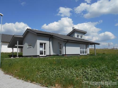 Domy na prodej: Prodej RD, Plzeň - sever, Všeruby