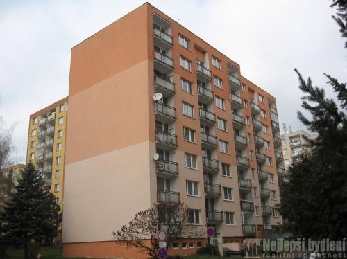 Prodej bytu 1+1 v Benešově u Prahy
