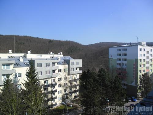 Byty na prodejOV 3+kk s balkonem, Brno-Bystrc