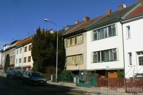 RD 5+1, Brno-Řečkovice
