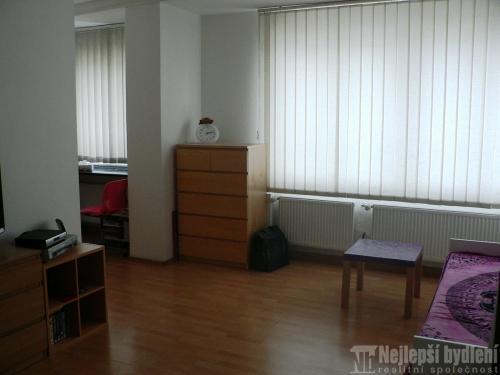Bez realitky: Pronájem bytu 1+1, Brno-Žabovřesky REZERVOVÁNO