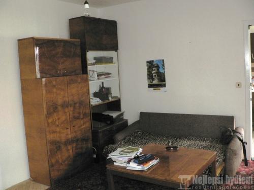 Bez realitky: Pronájem bytu 3+1 s lodžií, Brno-Starý Lískovec