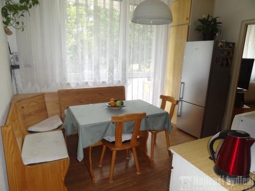OV 3+1 s balkony, Brno-Žabovřesky REZERVOVÁNO