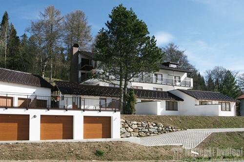 Horský byt  2+kk Bavorská Ruda