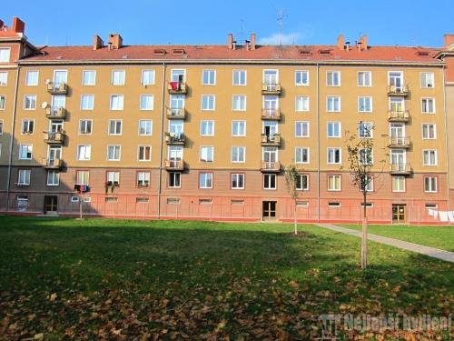 OV 3+1 s balkony, Šumavská, Brno REZERVOVÁNO
