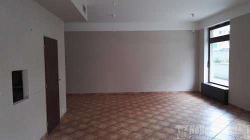 Pronájem komerčních prostor 98m2, Praha 6- Dejvice
