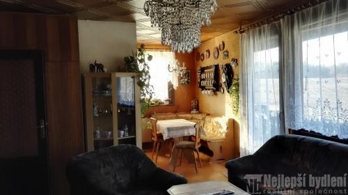 Domy na prodej: RD 5+1, Úvaly u Prahy