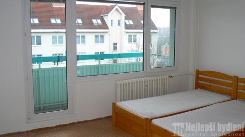 Byty na prodejPronájem bytu 4+1 s balkonem, Brno-Líšeň REZERVOVÁNO