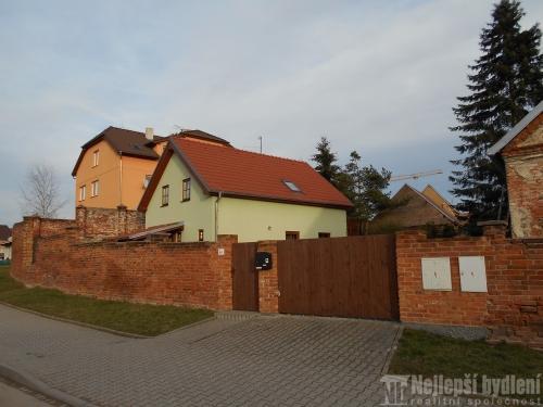 Novostavba RD 4+kk, Plzeň - Újezd  REZERVACE