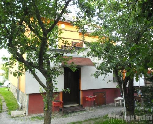 Domy na prodej: RD 5+1 se zahradou, Šumperk