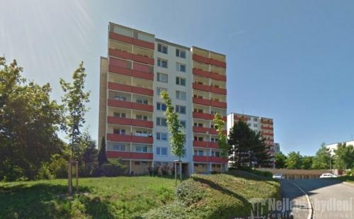 Bez realitkyOV 2+1 s lodžiemi, Brno-Kohoutovice