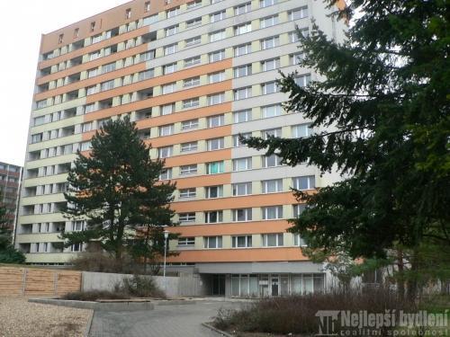 Prodej pronájem bytu: Pronájem bytu 1+kk, Halasovo náměstí, Brno-Lesná- REZERVOVÁNO
