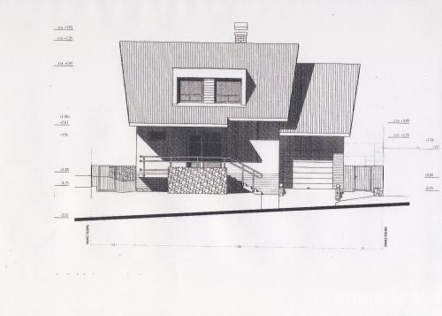 Domy na prodej: RD 5+kk s garáží, Kanice REZERVOVÁNO