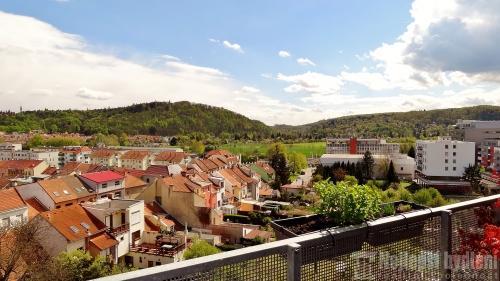 OV 2+kk s terasou, Brno- Žabovřesky REZERVOVÁNO