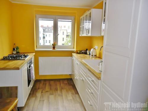 Prodej pronájem bytu: OV 2+1, Na Vozovce, Olomouc