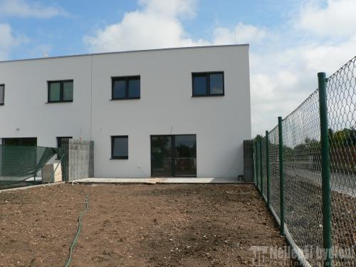 Domy na prodej: Novostavba RD Brno-Tuřany