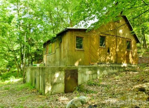 Prodej nemovitosti: Prodej chaty 31m2, Mariánské údolí