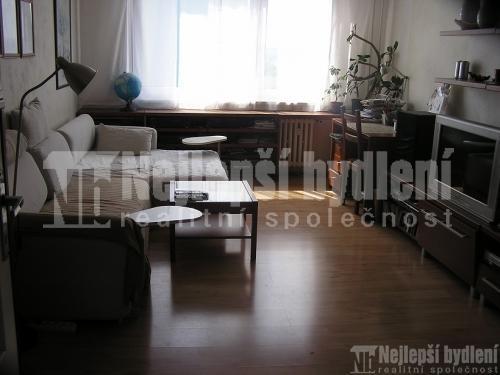 Prodej nemovitosti: Prodej pěkného bytu 3+1 s balkonem, Staré Brno