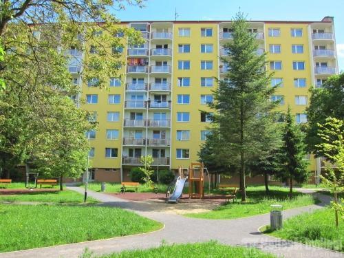 Bez realitky: OV 2+1 s balkonem, Vyškov - REZERVOVÁNO