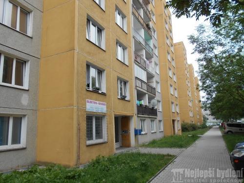 Prodej jednotky Plzeň, Bzenecká