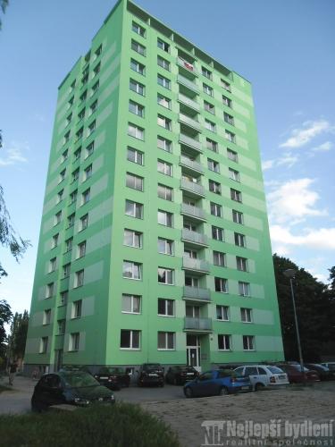 Bez realitky: OV 3+1 s balkónem, Herčíkova, Brno