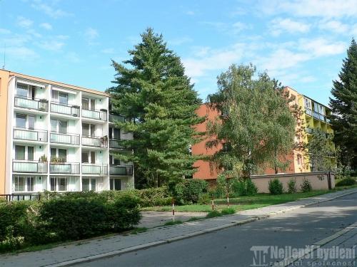Byty na prodejPronájem 2+1 s balkóny, Brno-Žabovřesky