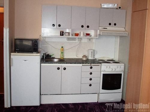 Prodej pronájem bytu: Pronájem 2+kk, Mutěnická, Brno-Vinohrady