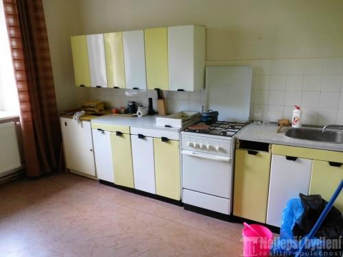 Prodej pronájem bytu: Pronájem 2+1, Botanická, Brno-Veveří