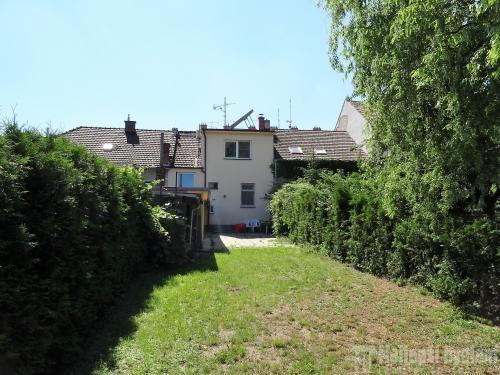 Domy na prodej: RD 5+1, Brno - Horní Heršpice