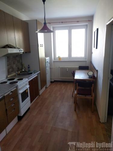 Prodej bytuOV 2+1 Purkyňova, Brno- Královo Pole REZERVOVÁNO