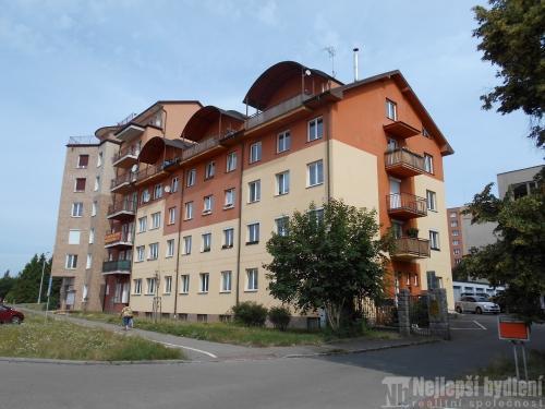 Nemovitosti na prodej: Prodej 3+kk, Plzeň, alej Svobody