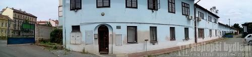 Bez realitkyPronájem komerčního prostoru 167m2, Brno-střed