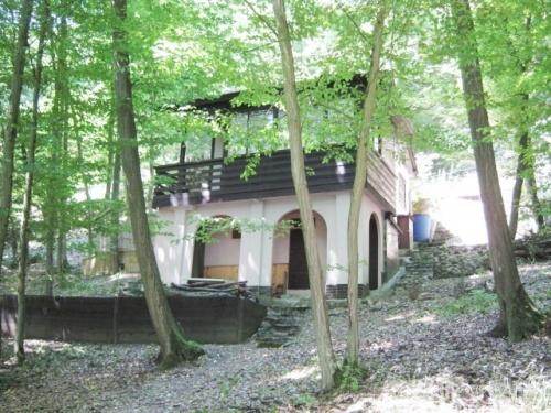 Nemovitosti na prodej: Chata na Kocábě