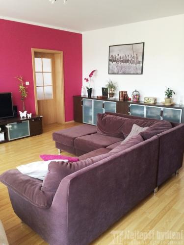 Prodej pronájem bytu: Pronájem bytu 4+kk, Úvaly u Prahy
