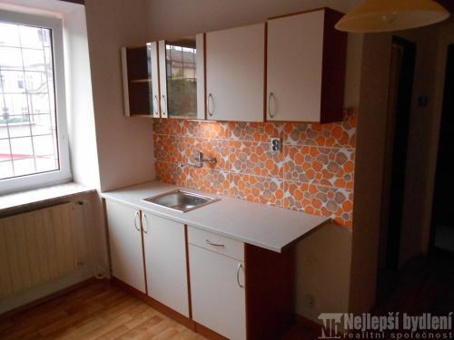 Byty na prodejPronájem 1+1, Plzeň, Tylova