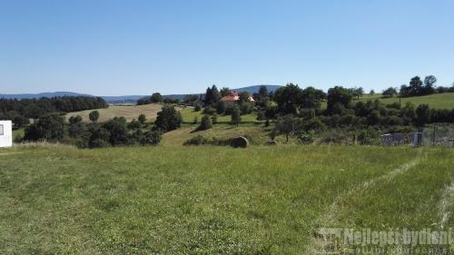 Pozemky na prodej: SP 1 478m2, Netolice