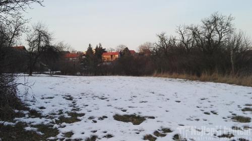 Pozemky na prodej: SP 1.478 m2, Netolice REZERVOVÁNO