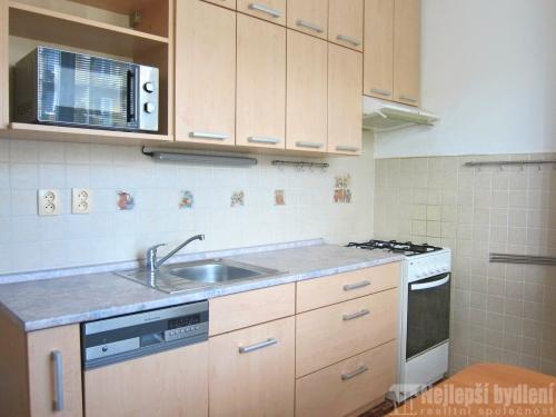 Prodej pronájem bytu: OV 3+1 s lodžiemi, Došlíkova, Brno REZERVOVÁNO